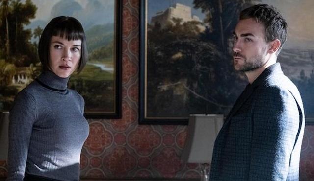 Marvel'ın yeni dizisi Helstrom, 16 Ekim'de başlıyor