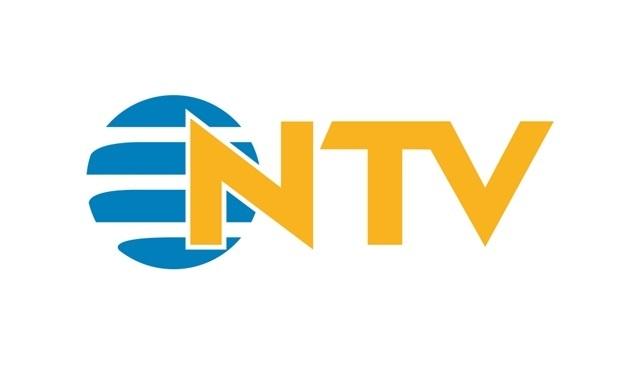 NTV'de bayram ekranı!