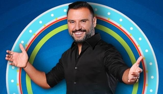 Ailecek Şanslıyız, Alişan'ın sunumuyla TV8'de başlıyor!