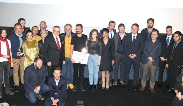 7. Uluslararası Suç ve Ceza Film Festivali'nde ödüller sahiplerini buldu!
