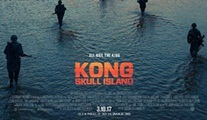 Kong: Kafatası Adası 10 Mart'ta Sinemalarda!