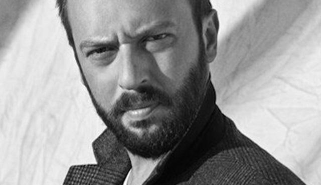 Okan Yalabık to co-star with Meryem Uzerli and Murat Yıldırım?