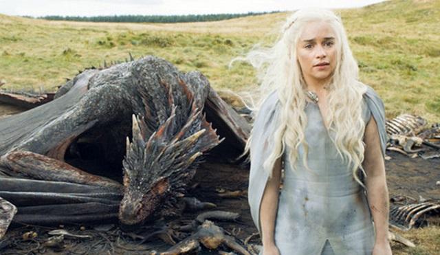 Game of Thrones'un 6. sezon yayın tarihi belli oldu