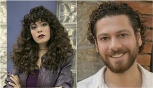 Arka Sokaklar dizisinin kadrosuna iki yeni oyuncu katıldı!
