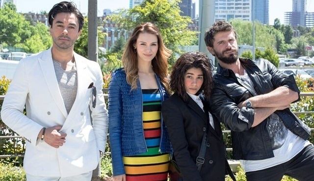 Atv'nin yeni dizisi Seviyor Sevmiyor 1.bölüm fragmanı yayınlandı!