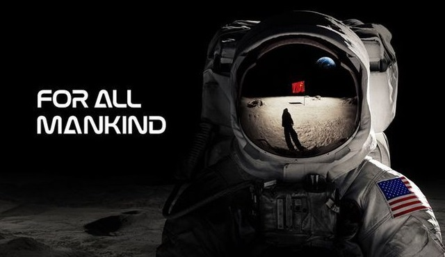 For All Mankind'ın 2. sezon tanıtımı Comic-Con'da yayınlandı