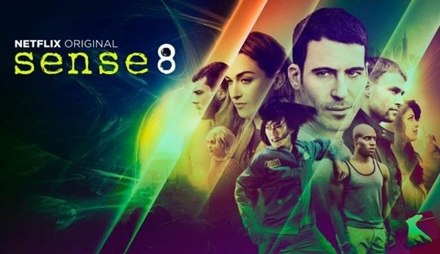 Sense8'in final filminin yayın tarihi belli oldu