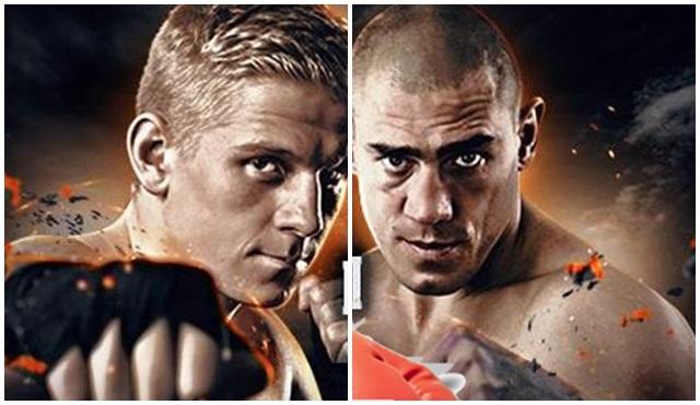 NTV Spor'da boks şöleni devam ediyor!