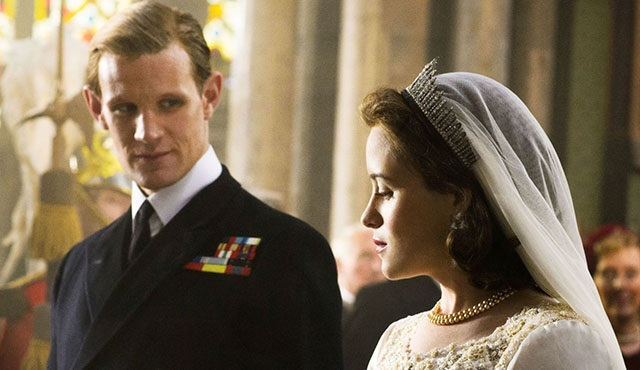 Netflix dizisi The Crown ne zaman başlayacak?