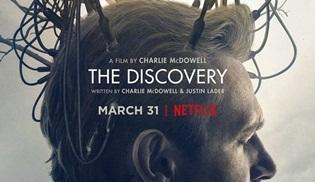 Netflix orijinal filmi The Discovery'den ilk fragman yayınlandı!