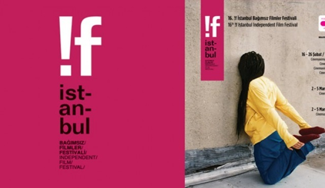 16. !f İstanbul Uluslararası Bağımsız Filmler Festivali önerileri