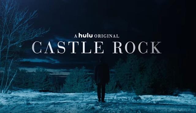 Stephen King'in romanlarından uyarlanan Castle Rock'ın yeni teaserı yayınlandı