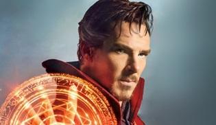 Doctor Strange, tv4 Sinema Kuşağı'nda ekrana geliyor!