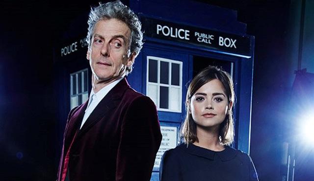 Peter Capaldi, Doctor Who'ya dair bir detayı ağzından kaçırdı