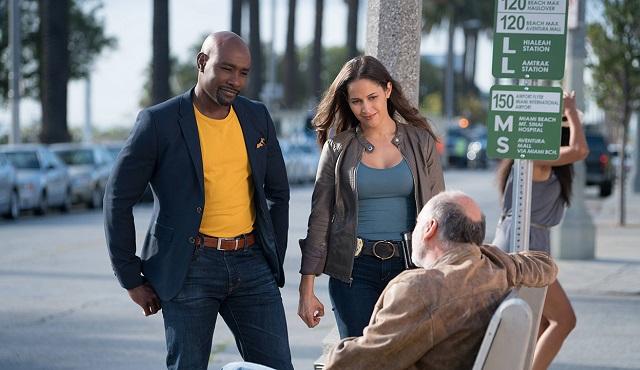 Rosewood, 2. sezon onayını kaptı