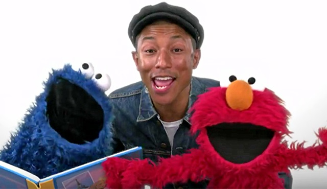Sesame Street'in 46. sezonu HBO'da başlayacak