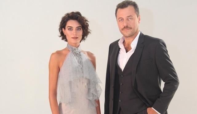 ATV'nin merakla beklenen dizisi Bahtiyar Ölmez'in çekimleri başladı!