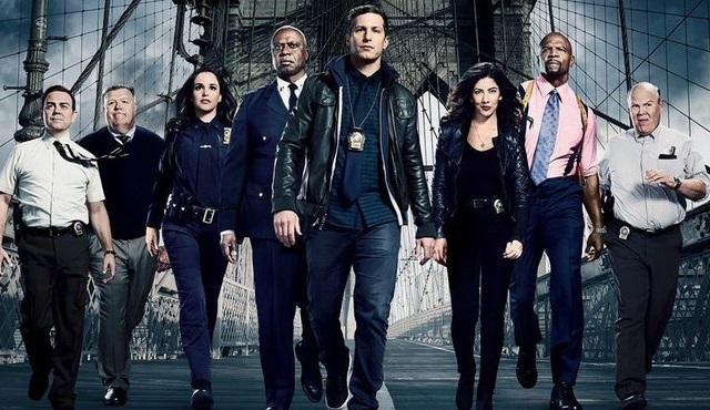 Brooklyn Nine-Nine'ın 8. sezon senaryoları yeniden yazılıyor
