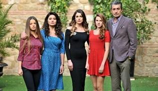 Paramparça tekrar bölümleriyle Star Tv'de ekrana gelecek!