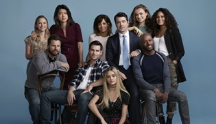 A Million Little Things ikinci sezonuyla 27 Eylül'de ekrana dönüyor