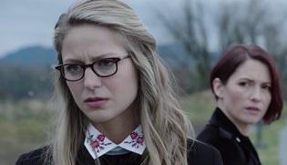 Supergirl, sezon arasından 16 Nisan'da geri dönüyor