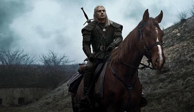 Netflix, The Witcher'ın ikinci sezon kadrosunu duyurdu