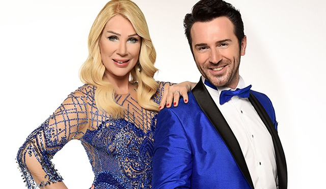 Seda Sayan ve Uğur Arslan, 31 Ağustos'ta, StarTv'de: Evleneceksen Gel!