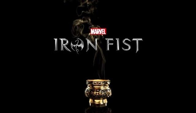 Netflix ve Marvel'ın yeni dizisi Iron Fist'in başlangıç tarihi belli oldu