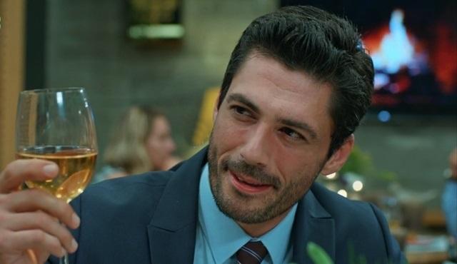 Hizmete aday: Murat Soykan!