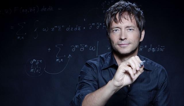 """Edward Frenkel, ODTÜ'de """"Aşk ve Matematik""""i anlatacak!"""