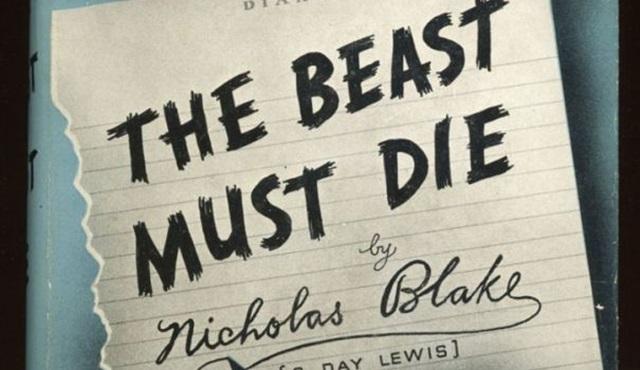 BBC, The Beast Must Die romanının dizisi için hazırlıklara başladı