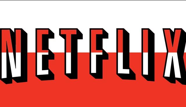Netflix Polonya'da da yerelleşiyor