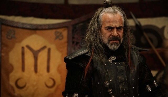 Moğol Balgay'ın sözleri Kuruluş Osman izleyicisinin yeni favorisi oldu!