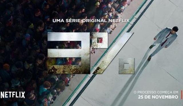 Netflix'in Brezilya yapımı dizisi 3%'in fragmanı yayınlandı