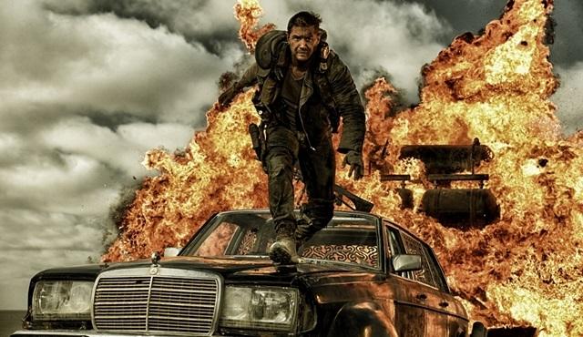 Mad Max serisi, 30 yıl sonra tekrar sinemalara dönüyor!