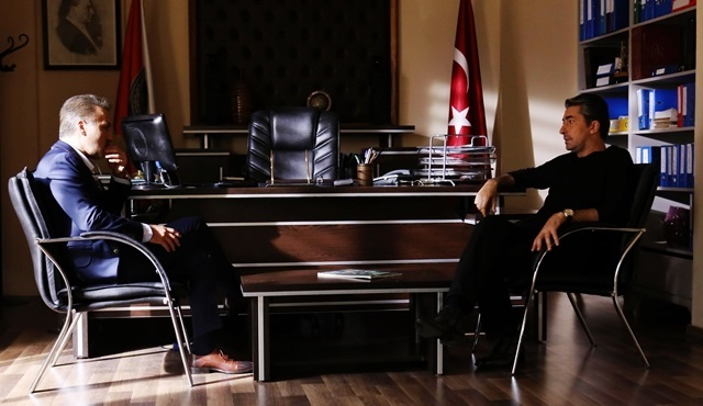 Paramparça: Dangerous encounters in the mansion