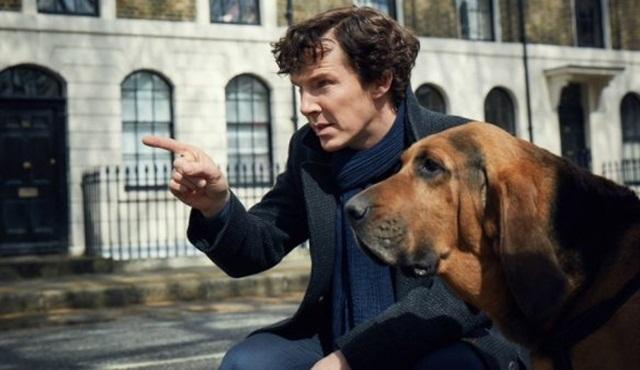 Sherlock'un merakla beklenen yeni sezon fragmanı nihayet geldi!