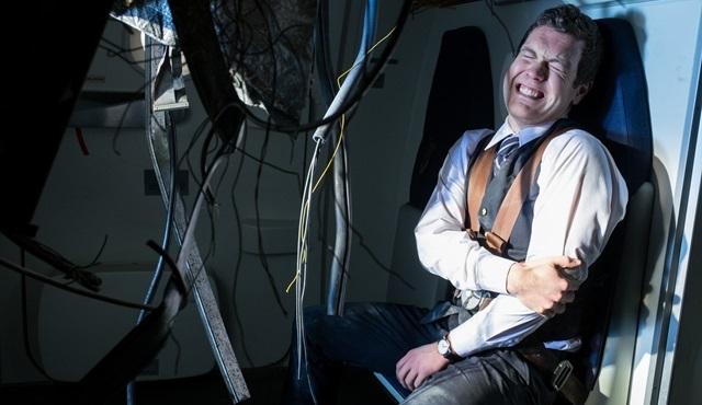 Uçak Kazası Raporu yeni bölümleriyle National Geographic'te devam ediyor