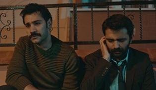 """İsimsizler: Uğur Güneş ve Musab Ekici'den """"Allı Turnam"""" türküsü"""