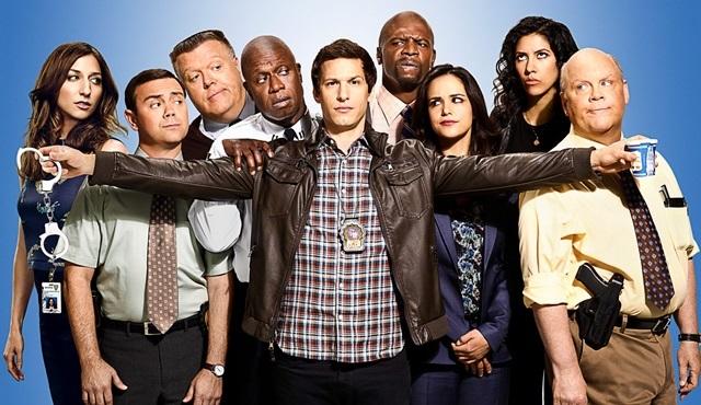 NBC, Brooklyn Nine-Nine'ı kurtarıp 6. sezon onayı verdi
