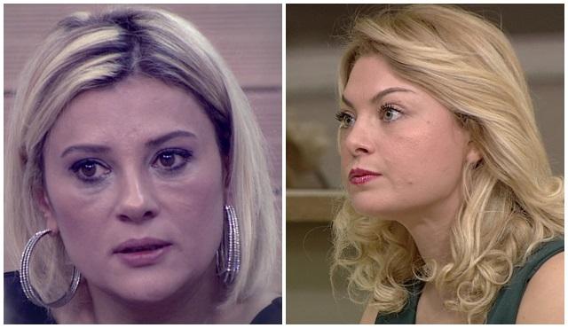 Kısmetse Olur - Mehtap ve Duygu, Murat yüzünden birbirine girdi!