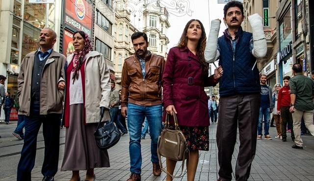 """""""Kaçma Birader"""" TV'de ilk kez Moviemax Turk HD'de ekrana geliyor!"""