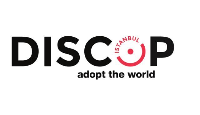 DISCOP Istanbul'a 750 sektör temsilcisinin katılması bekleniyor