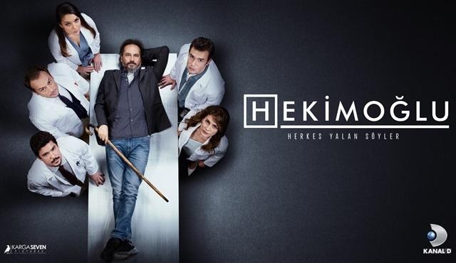 Hekimoğlu dizisinden yeni bir tanıtım daha yayınlandı!