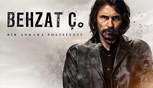 Behzat Ç: Bir Ankara Polisiyesi için rehber bölüm yayınlandı