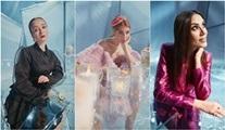 Dijital Sahne'de bu hafta Üç Kız Kardeş izleyicilerle buluşacak!