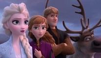 Frozen 2 filminden ilk fragman ve afiş yayınlandı!