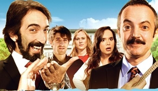 Öğrenci İşleri filmi Kanal D'de ekrana geliyor!