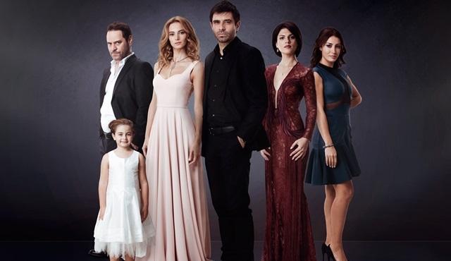 ATV'de yayınlanacak ''Eve Dönüş'' dizisinin yayın tarihi belli oldu!