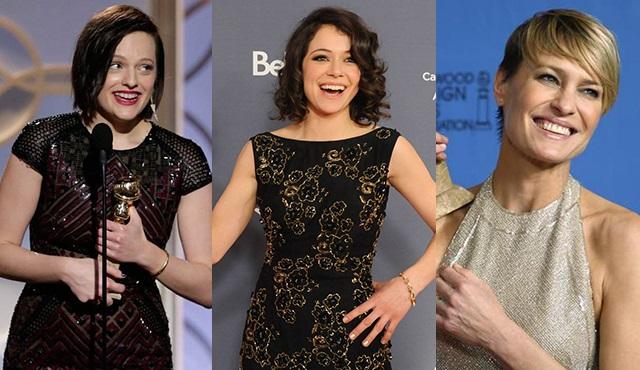 Emmy Ödülleri'nde Drama Dizisinde En İyi Kadın Oyuncu adaylarını tanıyalım